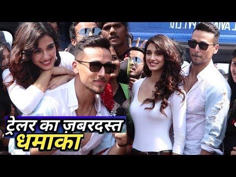 Xxx Mp4 Baaghi 2 Public Review Tiger Shroff Disha Patani Sajid Nadiadwala Ahmed Khan 3gp Sex