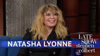 Natasha Lyonne: