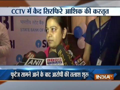 Xxx Mp4 Jilted Lover Vandalises Girl S Beauty Parlour In Uttar Pradesh S Meerut 3gp Sex