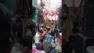 Gajab Kar Gayi Hai Brij Ki Radha