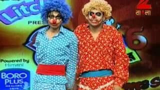 Mirakkel Awesome Saala June 20 '12 - Roni & Sajal