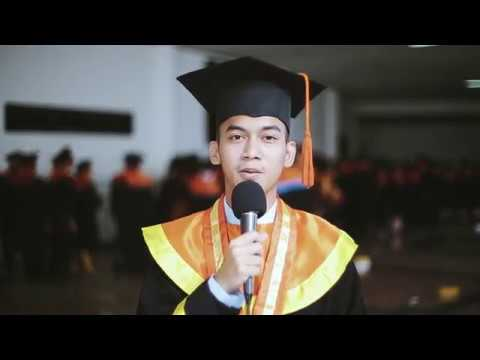Xxx Mp4 Wisuda Mahasiswa Politeknik Pos Indonesia Bandung 17 Oktober 2017 3gp Sex