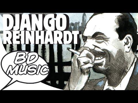 BD Music Presents Django Reinhardt (Minor Swing, Nuages, Swing 41 & more songs)