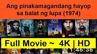 Ang-pinakamagandang-hayop-sa-balat-ng-lupa--1974--Full