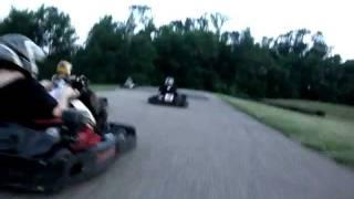Super Bachelor Party Kart