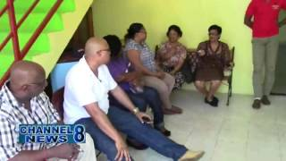 N/A M&TC Meets With Chapel Street Business Owners