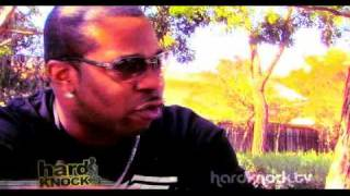 Busta Rhymes talks about why he left Dr. Dre & Aftermath