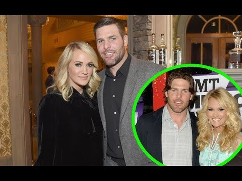 Mike Fisher Breaks His Silence Following News of Carrie Underwood Divorce.