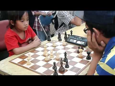 Catur kelas dewa   Anak ini kalahkan orang dewasa di UGM Yogyakarta