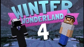 Winter Wonderland: Speed Racer ft. Hippo and NoochM (PART 4)