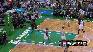 Quarter 3 One Box Video :Celtics Vs. Cavaliers, 5/16/2017