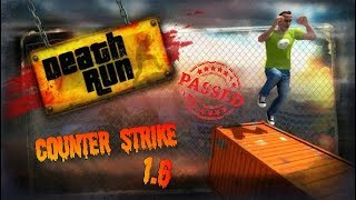 How To Download Deathrun Mod For Counter Strike 1.6 For Free [ Knife Menu...]