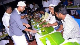 Actor Vijay's Iftar Party for 100 Muslims