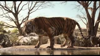Trailer Dublado - Mogli: O Menino Lobo - 14 de Abril nos cinemas