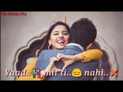💓❤️Tum Aaoge😘 Romantic Whatsapp Status Vedio