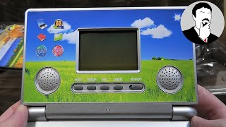 POP Station Watch: YD-G102 Swipe Card Game Player | Ashens