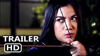 TRACER Official Trailer (2016) Movie HD