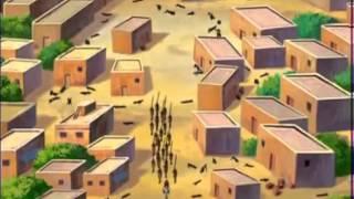 King Solomon - animated chiristian movie