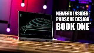 Porsche Design Book One – The Future of 2-in-1s?