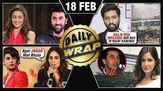 Kareena TAUNTS Priyanka, Alia On Marriage With Ranbir, Katrina Kaif Wants A Boyfriend | Top 10 News