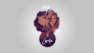 Laura - 94/95   (Lyric video/laulusõnadega)