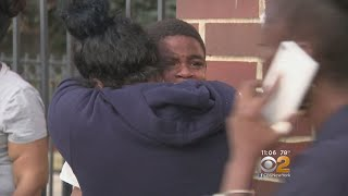 Good Samaritan Helps Find Missing 12-Year-Old Boy With Autism