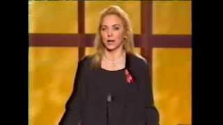American Comedy Awards Bill Hicks Tribute March 01 1994