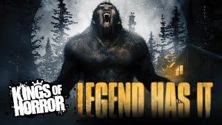 Legend Has It | Full Survival Horror