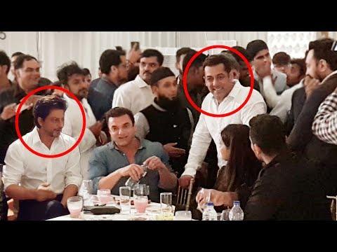 Xxx Mp4 INSIDE Video Baba Siddiqui Iftar Party 2017 Full HD Salman KhanShahrukh KhanSohail Khan 3gp Sex