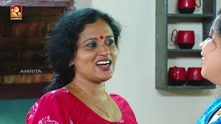 Aliyan VS Aliyan | Comedy Serial by Amrita TV | Episode : 152 | Njandu Curry