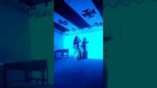 Rosiya rosiya by mahajabin stag dance performance