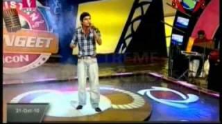 Asad Abbas Naina Thag Lainge Pakistan Sangeet Icon 1 Elimination 8