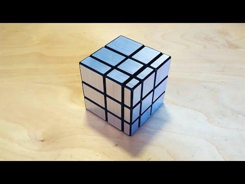 Resolver cubo de Rubik MIRROR 3x3 | HD | Tutorial | Español