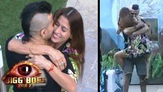 Bigg Boss 7 3rd October 2013 Day 18 FULL EPISODE -- Apurva & Shilpa's UNCENSORED ROMANCE