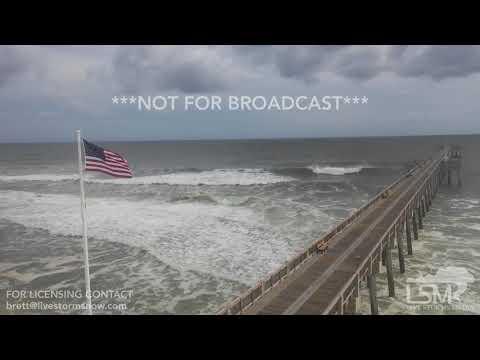 Xxx Mp4 10 9 2018 Panama City Beach Fl Drone Shots Of Huge Cranes At Risk Of Collapse Hurricane Michael 3gp Sex