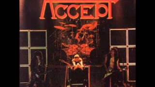 Princess of the dawn (subtitulado español) - ACCEPT