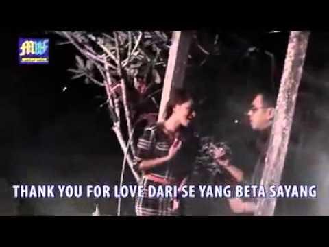 Lagu Ambon Maluku / Mitha Talahatu & Evert Titahena - Thank you for Love
