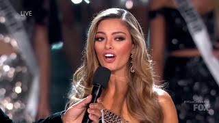 Miss Universe 2017 Full Show HD