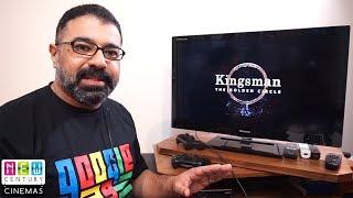 Kingsman: The Golden Circle بالعربي | فيلم جامد Trailer Reaction