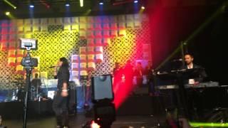 کنسرت جدید کامران و هومن لاس وگاس: من تو رو می خوام kamran & Hooman Concert Las Vegas 2015