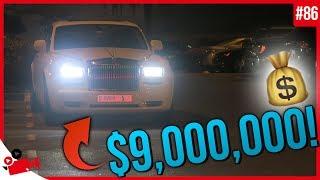 DUBAI BILLIONAIRE $9 MILLON DOLLAR+ ROLLS ROYCE !!!