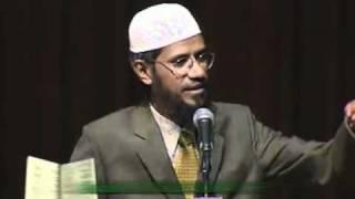 Teen talaq aur halala - Tripple Talaq by Dr Zakir Naik Urdu Part 2