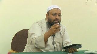 Divine Connection - Surah Al Mulk (Dominion) - Day 1 - Tawfique Chowdhury