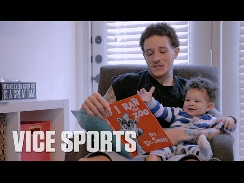 VICE Sports Sits Down  Delonte West: