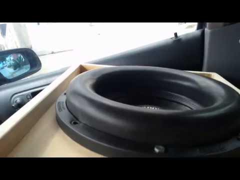 Sundown X12 D2 Bass Flex