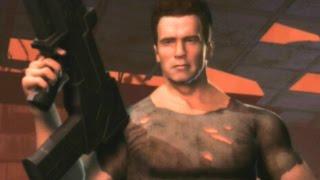 Terminator 3: The Redemption - Walkthrough Part 10 - FK Titan