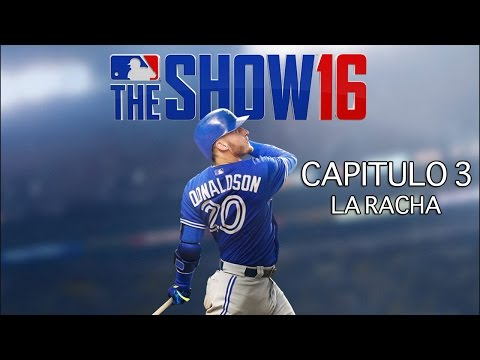 Xxx Mp4 MLB 16 THE SHOW 3 LA RACHA GAMEPLAY ESPAÑOL 3gp Sex