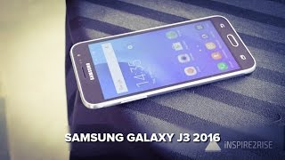 Samsung Galaxy J3 hands on review [CAMERA, GAMING, BENCHMARKS]