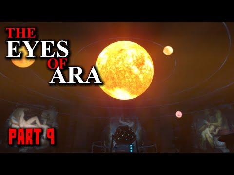 The Eyes of Ara Gameplay - Part 9 - Walkthrough