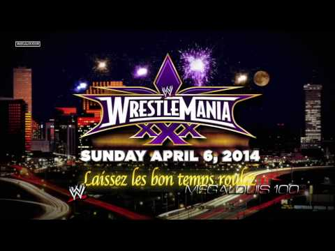 Xxx Mp4 WWE Wrestlemania 30 XXX 1st Official Theme Song Celebrate With Download Link 3gp Sex